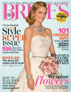 Brides May/June 2014