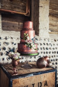 FitzGerald Photographic_Sussex Barn_Styled Shoot (22 of 255)