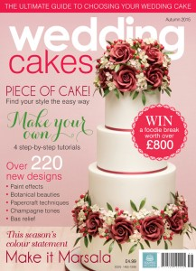 Wed Cakes Mag Aut 15