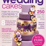 Wed Cakes Mag Spring 2016