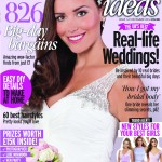 Wedding Ideas Magazine Dec 2014